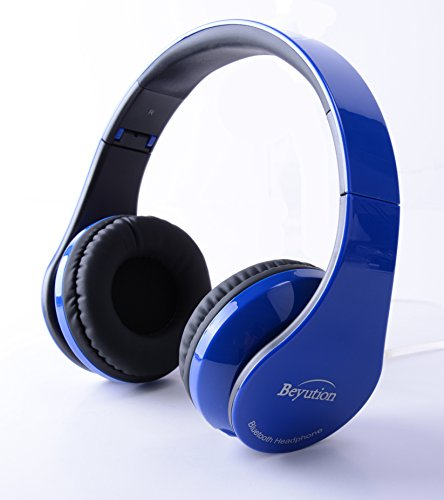 New Beyution@513 Hi-Fi Smart Stereo Wireless Bluetooth Headphone