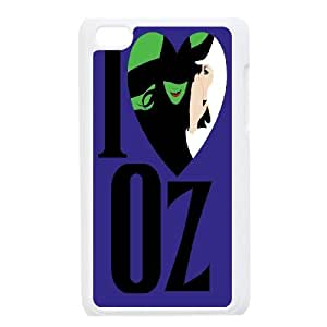 Unique Phone Case Design 10 Wicked The Musical Series- FOR IPod Touch 4th