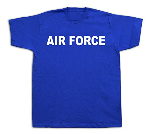 Mens Tee shirts T-shirt print Air Force US Army Aviation Pilot Sky Top Gun