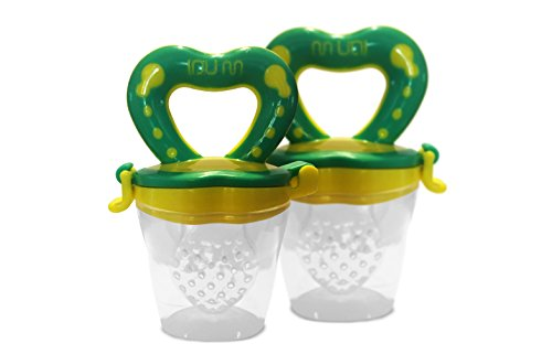 Teether Pacifier Feeder Container Silicone