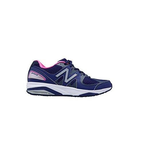 New Balance Womens W1540v2 Scarpa Da Corsa Blu Uv