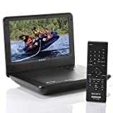 Sony 9' Portable DVD Player DVP-FX97 / DVPFX97