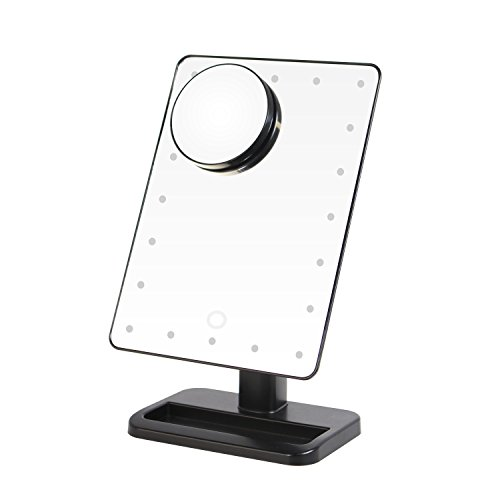 Removable Magnifying Rotatable Cosmetic Countertop product image