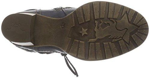 Mustang 1233-502, Botas para Mujer Azul (820 navy)