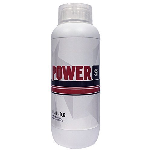 Power Si Silica Hydroponic 500 ml Growing Veg Flower Hydro Concentrated 0-0.4-0