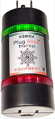Automatic Electrical Tester (Plug Alive PALTF02USA Automatic Block Heater Tester)
