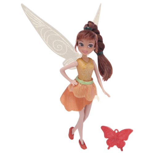 Disney Fairies Style 5 - Fawn 4.5