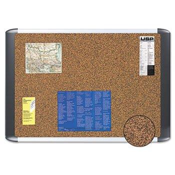 BVCMVI050501 - Bi-silque Tech Cork Board by Bi-silque