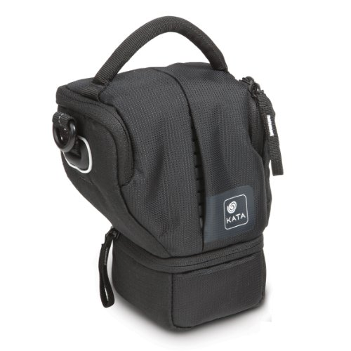 Kata KT DL-MX-40 MarvelX-40 DL Camera Pouch - Black by Kata