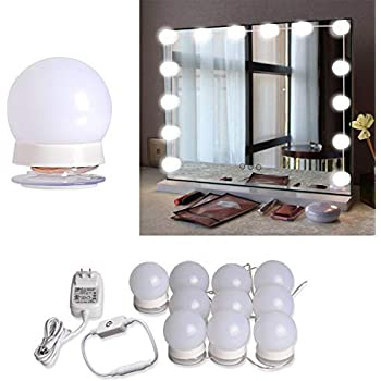 Amazon Com Make Up Mirror Led Light For Vanity Mirror