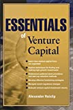 img - for Essentials of Venture Capital book / textbook / text book