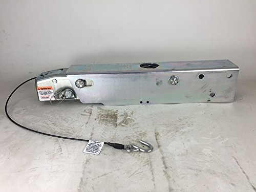 (TITAN / DICO Aero 7500 Disc Brake Actuator 4606500)
