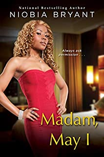 Book Cover: Madam, May I
