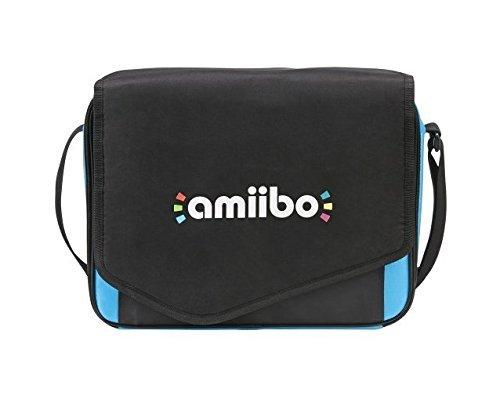 (Insignia - Travel Case for Nintendo Amiibo Figures)