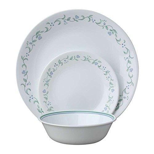 8 service dinnerware set - 3