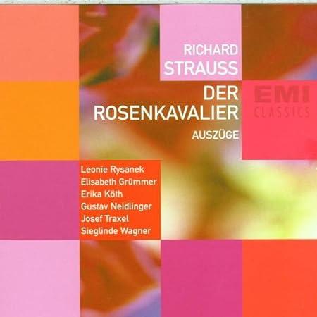 Der Rosenkavalier (Auszüge)