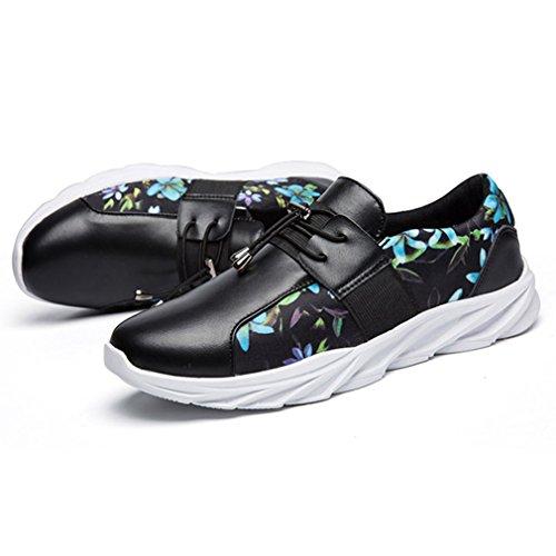 de loisir légère tennis Noir chaussure jogging badminton sneakers mode running course de basket chaussure fitness sport Homme 5pSvS