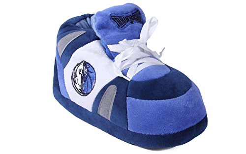 DMA01-2 - Dallas Mavericks - Medium - Happy Feet Mens and Womens NBA - Maverick Free Men