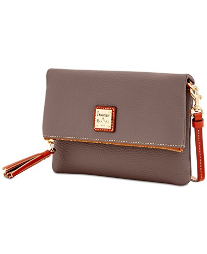Elephant Foldover amp; Small Crossbody Dooney Zip Bourke 0a0qB