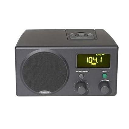 amazon com boston acoustics recepter radio charcoal electronics rh amazon com Boston Acoustics BA735 Boston Acoustics HD Radio