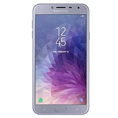 721f5201c Samsung Galaxy J4 (2018) Dual SIM 16GB SM-J400FD DS Orchid Gray   Amazon.co.uk  Electronics