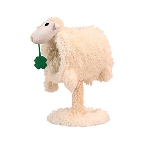 Arbre--chat-Yeti-Mutton