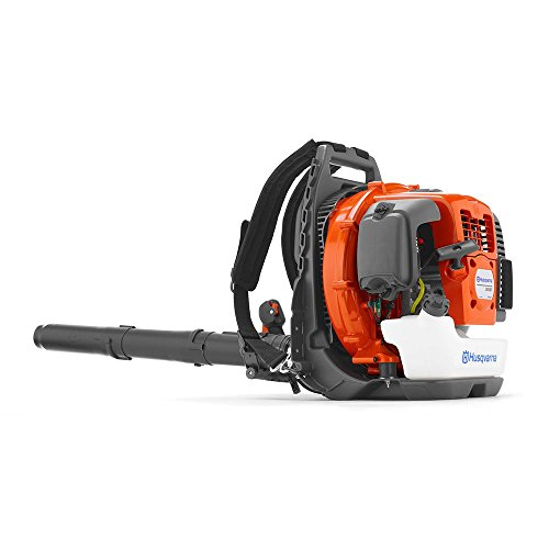 Husqvarna Backpack Blower - Husqvarna 967144301 360BT Backpack Blower, Orange