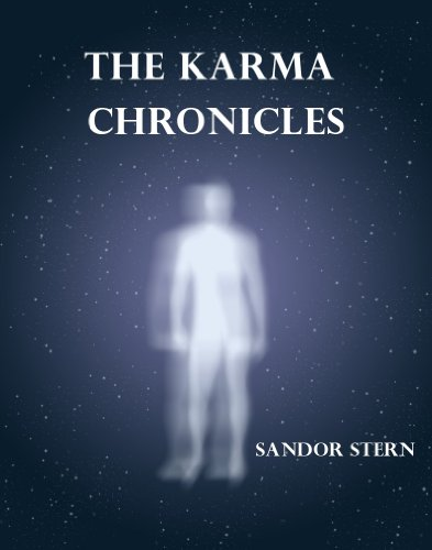 Download di libri di testo in pdf gratis Karma Chronicles: Being Number One (The Karma Chronicles Book 4) PDF PDB CHM B004FV4SFI