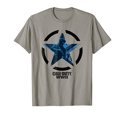 Zombie Clothing Line - Call of Duty WWII - Beach