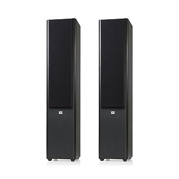 JBL Studio 280 Dual 6.5 Inch 3 Way Floorstanding Loudspeaker   Each