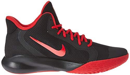 Nike Unisex-Adult Precision Iii Basketball Shoe 6