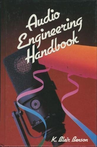 Audio Engineering Handbook by McGraw-Hill