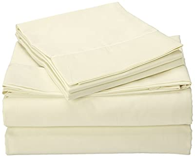 TEMPUR-Pima Cotton Egg Shell Sheet Set