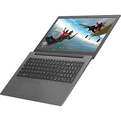 "Lenovo 130 15.6"" 16GB RAM, 1TB HDD, AMD A9 HD Laptop, 2 Cores up to 3.70 GHz Processor, LAN Port, Wi-Fi, Webcam, HDMI, DVD-RW, Bluetooth, SD Card, Energy Star Certified, Win 10 (Renewed)"