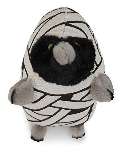 Mummy Heggie Plush Dog Toy