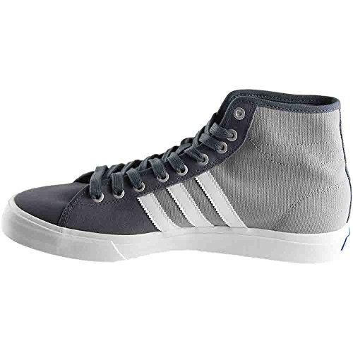 Adidas Originals Mænds Matchcourt Høj Rx Onix / Fodtøj Hvid / Grå VFkHWwVq