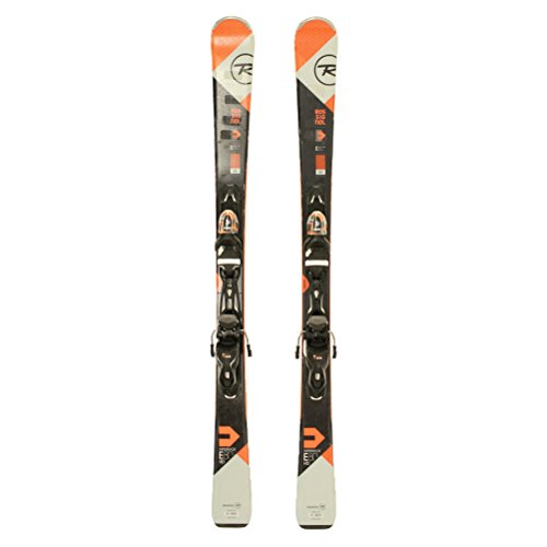 Used 2017-18 Rossignol Experience 80 Skis with Look Express 11 Bindings C Condition