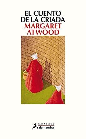 El cuento de la criada eBook: Atwood, Margaret: Amazon.es: Tienda ...