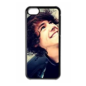 C-EUR Print Harry Styles Pattern Hard Case for iPhone 5s for you