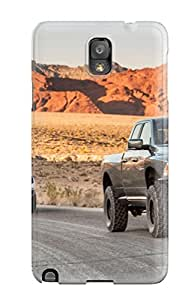Hot Fashion OPfSUUx1946SZczf Design Case Cover For Galaxy Note 3 Protective Case (dodge Ram 3)