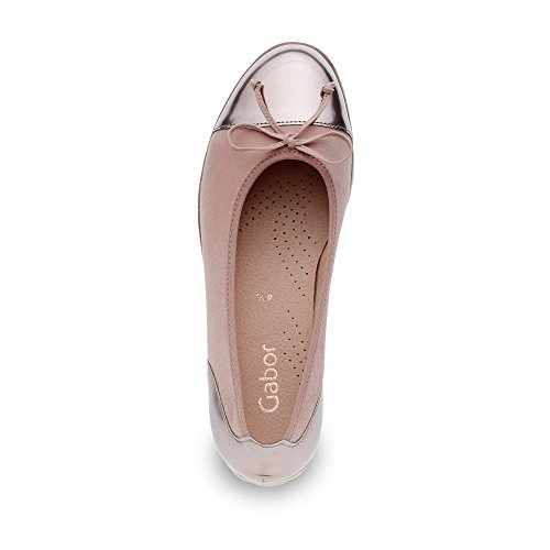 cassis Gabor Ballerine Rose Jollys Donna PwSqaCw7