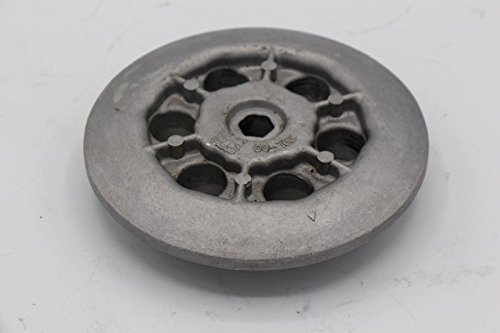 Yamaha Banshee Clutch pressure plate outer OEM stock FACTORY ()