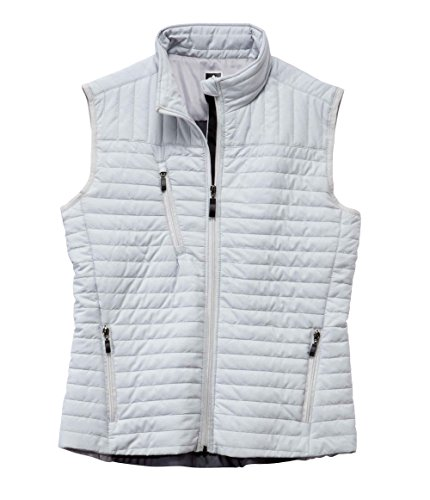 Performance Quilted Coat - 6