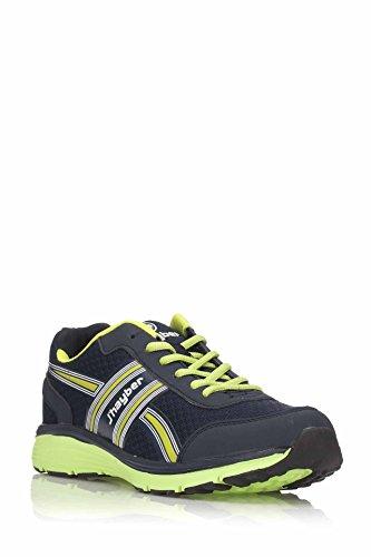 Chaussures J, Hayber Running Random marine taille 43