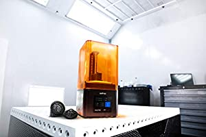 ZORTRAX INKSPIRE SLA 3D Printer (Certified Refurbished) from ZORTRAX