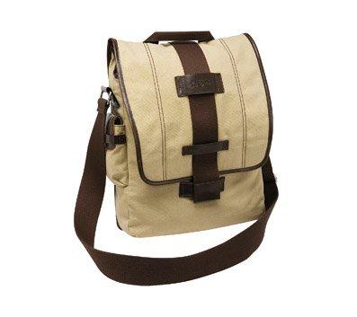 nuo-tech-vertical-canvas-messenger-bag-color-khaki