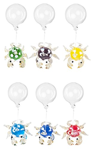 (Ganz Floating Sea World Crabs Set Of 6)