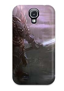 Minnie R. Brungardt's Shop Galaxy S4 Case Bumper Tpu Skin Cover For Warrior Accessories