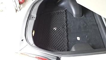 Floor Trunk Cargo Net For NISSAN 350Z 2003 04 05 06 07 08 2009 NEW