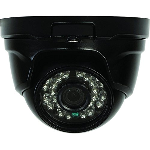 - Q-See QTH8056D - Surveillance Camera - Outdoor - Weatherproof - Color (Day&Night) - 3.6mm Lens - 2 MP - 1920 X 1080 - Black